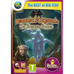 Image of Denda Haunted Legends: The Bronze Horseman, PC