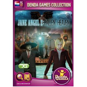Image of Denda Jane Angel 2: Fallen Heaven, PC