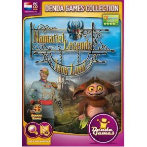Image of Denda Namariel Legends – Iron Lord, PC