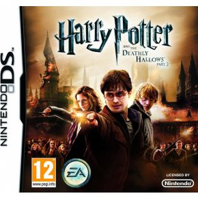 Harry Potter, And The Deathly Hallows Part 2 Nds