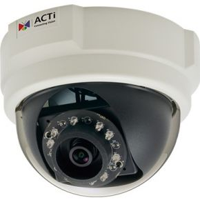 Image of ACTi E56 3MP, IR LED, PoE, Superior WDR,