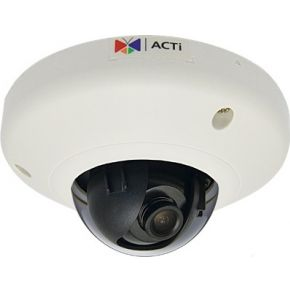 Image of ACTi E93 5MP, Indoor Mini Dome