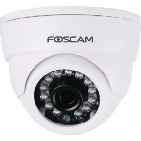 FOSCAM FI9851P INDOOR DOME HD CAMERA