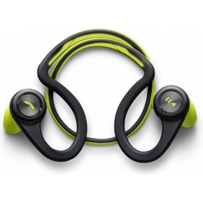 BackBeat FIT LimeGreen In-Ear