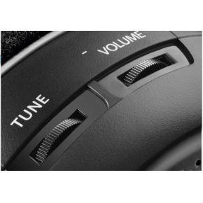 Sennheiser Koptelefoon RS 120 Zwart-zilver