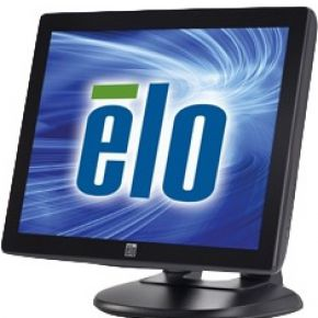 Elo 1515L AccuTouch LCD-monitor 15 1024 x 768 200 cd-m2 500:1 11.7 ms VGA donkergrijs