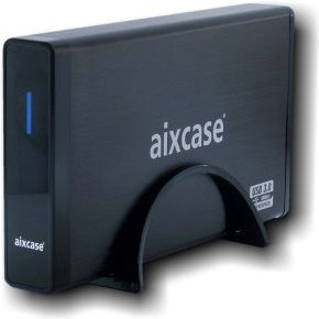 Image of Aixcase AIX-BL35SU3 opslagbehuizing