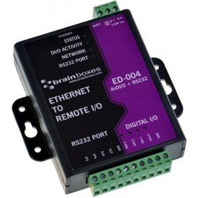 Image of Brainboxes ED-004