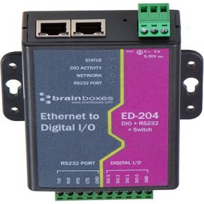 Brainboxes ED-204