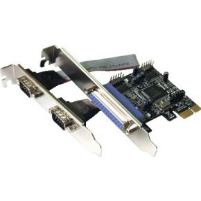 Image of Dawicontrol DC-9112 PCIe