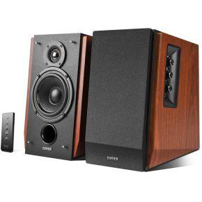 2.0 RMS 66W Multimedia luidspreker Bluetooth 2x Stereo RCA RMS 2x15W +