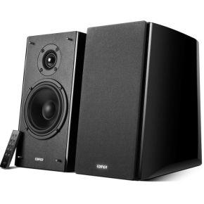 2.0 RMS 120W Multimedia luidspreker Optical Bluetooth RMS 2x30W + 2x32