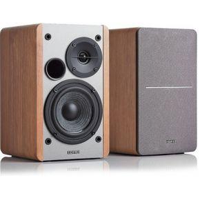 Edifier R1280T 2.0 RMS 42W Multimedia luidspreker 2x Stereo RCA in RMS 2x 21W (R1280T)