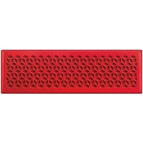 Image of Bluetooth luidspreker Creative Labs Muvo mini Handsfree-functie, NFC, Spatwaterdicht Rood