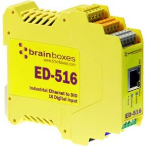 Image of Brainboxes ED-516 power relay