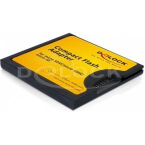 Compact Flash Adapter voor micro SDHC-SDXC