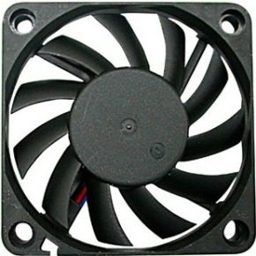 Image of High speed fan 12v 60x60x10 - ACT