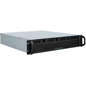 Image of Inter-Tech 19'' IPC 2U-2404L