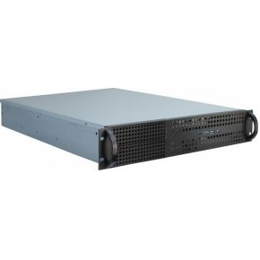 "Image of Inter-Tech 19"" IPC 2U-2129N"