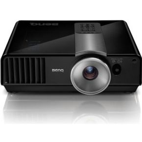 BenQ SU964 DLP projector 3D 6500 ANSI lumens 1920 x 1200 16:10 HD 1080p
