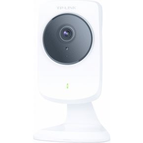 TP-LINK Day-Night HD WiFi Cloud Cam, Cube type (NC250)