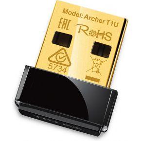 TP-Link Archer T1U Wireless Nano Adapter