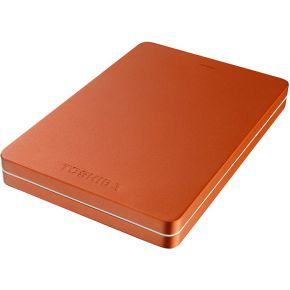 Toshiba Canvio Alu 3S 2TB