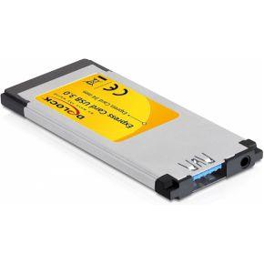 Image of DeLOCK USB 3.0 Express Card