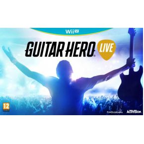 Image of Activision Guitar Hero Live
