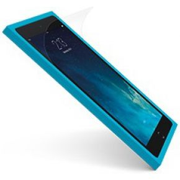 Logitech Logitech BLOK PShell f iPad m2-3 TBLUE (939-001268)