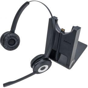 Jabra PRO 920 Duo koptelefoon