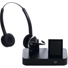 Jabra PRO 9460 Duo op kantoor: voor telefonie en softphone