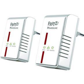 Zakelijke Telefoon AVM FRITZ!Powerline 500E Set, Int