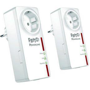 AVM FRITZ!Powerline 520E Set