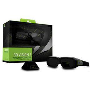 NVIDIA GeForce 3D Vision2, Kit