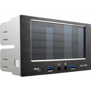 Image of Aerocool Touch-2100 Panel