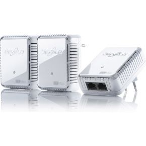 Powerline homeplug netwerkkit dLAN 500 duo