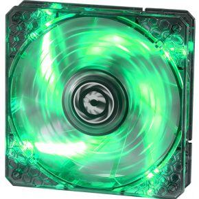 Image of BitFenix Spectre PRO 120mm Lfter grne LED - schwa