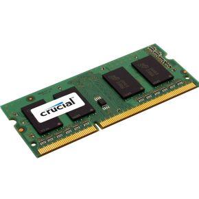 Crucial PC3-12800 4GB