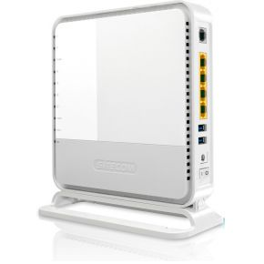 Image of Sico N900 Gigabit Modem Router X6 INT