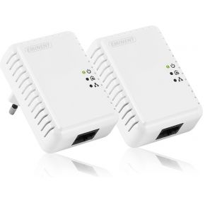 Eminent Mini Powerline Adapter 500Mbps -