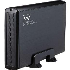 """Image of EMINENT USB 2.0 Ext Enclosure 3.5"""" SATA"""