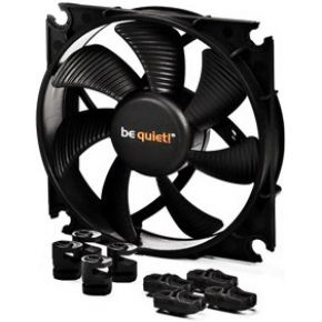 Image of Be quiet! Casefan Silent Wings 2 120mm PWM