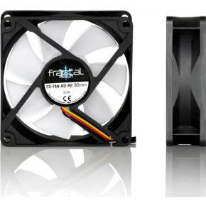Image of Fractal Design Casefan Silent Series R2 80mm