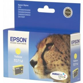 Image of Epson T0714 Yellow