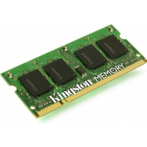 Image of Kingston 2GB (2x1GB) voor MAC MINI MA369G/A, MA751G/A