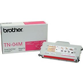 Image of Brother TN-04M Toner magenta