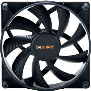 Image of Be Quiet Shadow Wings SW1 140 mm Mid-Speed PC-ventilator