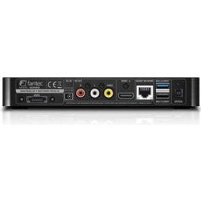 Fantec 3DS4600 Full HD 3D MediaPlayer