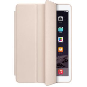 iPad Air 2 Leather Smart Case Pink